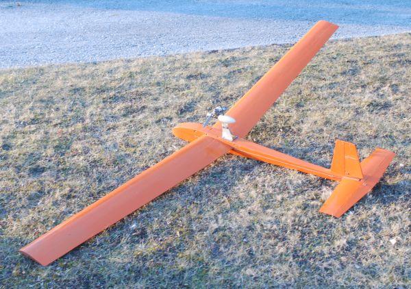 Martin F Schl 246 Gl S Rc Models Sailplanes And Gliders